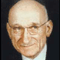 Robert Schuman, Founder of the European Union