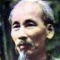 Ho Chi Minh, President of North Vietnam