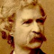 Mark Twain, Writer of Huckleberry Finn