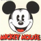 Mickey Mouse, Animated Character