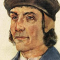 Bartolomeu Dias, 1st to round the Cape - 1488