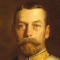 King George V, Great Britain and Ireland