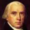 James Madison, 4th US President, 1809–1817