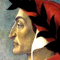 Dante, Writer of Divina Commedia