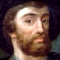 Elcano, Circled the Globe with Magellan - 1521