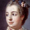 Madame de Pompadour, Mistress of Louis XV