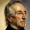 John Tyler, 10th US President, 1841-1845