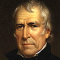 Zachary Taylor, 12th US President, 1849-1850