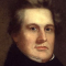 Millard Fillmore, 13th US President, 1850-1853