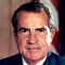Richard Nixon, 37th US President, 1969-1974