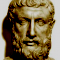 Parmenides of Elea, Greek Philosopher