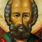 Saint Nicholas of Myra, the Wonderworker
