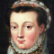 Anna van Egmont, 1st wife of William the Silent