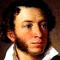 Alexander Pushkin, Russian Author