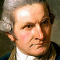 Captain James Cook, British Navigator, Explorer