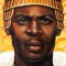 Mansa Musa I, Emperor of Mali Empire
