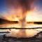 Yellowstone, First National Park in the World
