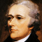 Alexander Hamilton, Founding Father USA