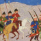 The Fall of Baghdad, Mongol Invasions