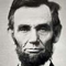 Abraham Lincoln, 16th US President, 1861-1865