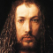 Albrecht Durer, German painter