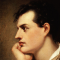 Lord Byron, English Poet of the Romantics