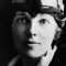 Amelia Earhart, 1st Female to fly the Atlantic Ocean