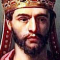 Louis I the Pious, King of the Franks
