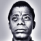 James Baldwin, American Writer and Activist