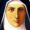 Saint Hildegard of Bingen, Sibyl of the Rhine