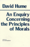 Principles of Morals, Hume