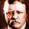 Theodore Roosevelt, 26th Us President, 1901-1909