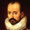 "Michel de Montaigne, ""What do I know?"""